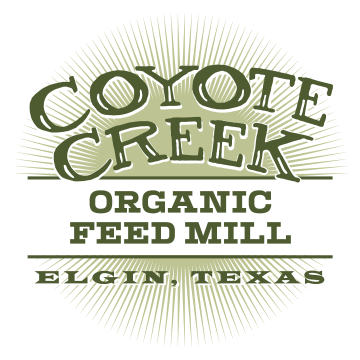 Coyote Creek Organic Feed Mill